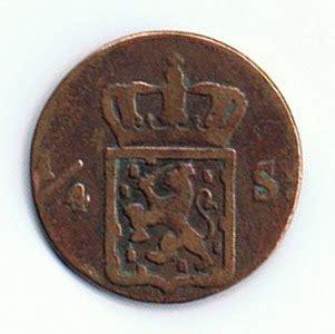 Sekeping Koin 1 Cent Juliana Koningin Der Nederland Tahun 1948 koin kuno langka coin nederlandsch 1826 1 4 stuiver