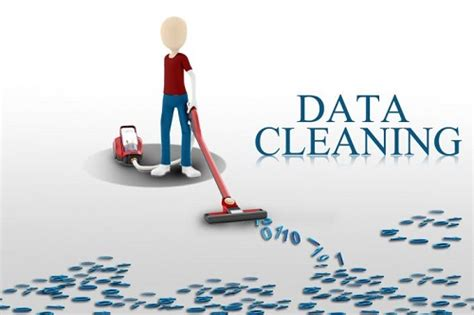Data Detox by Why Is Data Cleansing Essential For Successful Master Data