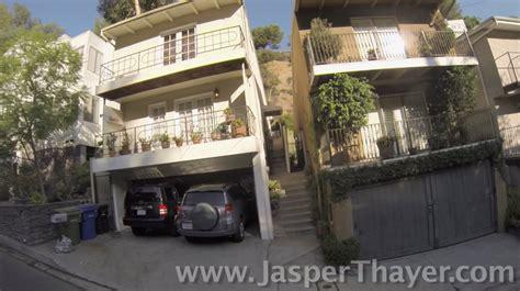 video house pov drive from wonderland murder house to eddie nash s