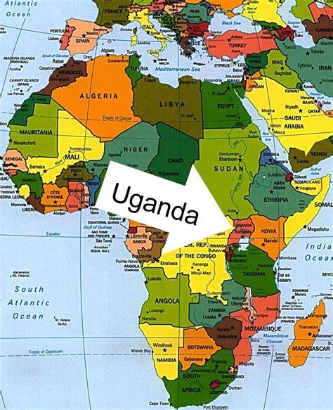 africa map uganda africa map uganda 28 images uganda images what time