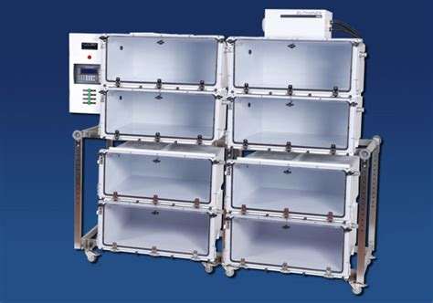 Eight Rack by Msvf 8 Multi Level Selection Eight Chamber Rack Euthanex