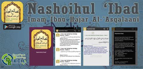 Kitab Nashoihul Ibad Terjindonesia 0031115 kitab nashoihul ibad ichwanul muslim web s