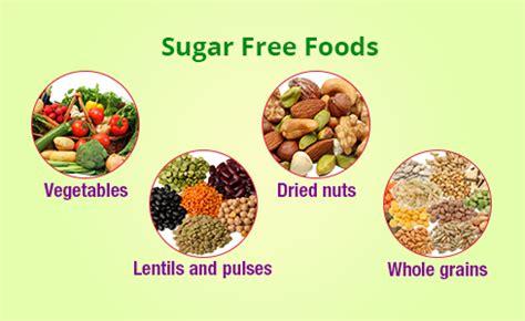 Sugar Free Diet Plan, Foods, Benefits, Weight Loss