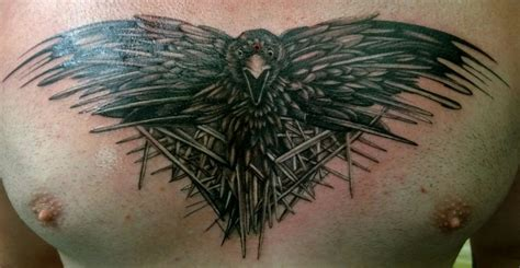 top 10 game of thrones tattoos good film guide