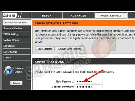 wifi password reset link how to change wifi password d link modem wifi