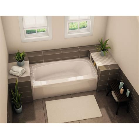briggs bathtubs briggs bathtubs 28 images shop briggs 27 in white