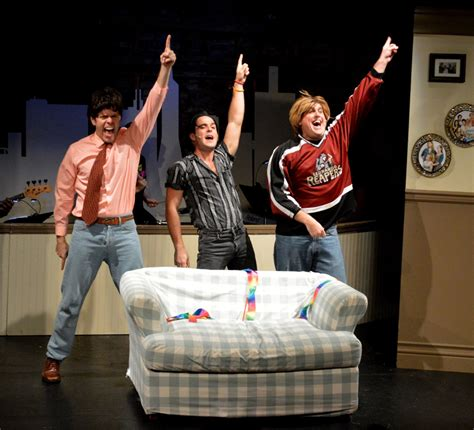 musical full house full house the musical is awesome queer fat femme