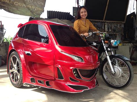 philippine tricycle design only in the philippines tricycle car kotse kel
