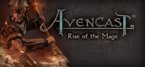 Rise Of The Steam avencast rise of the mage on steam