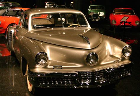 An Tucker file 1948 tucker sedan at the blackhawk museum jpg