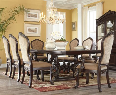 traditional dining room sets perfect traditional formal dining room with dining room