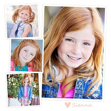 commercial print model agency kid actors kid models childrens headshots