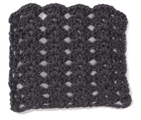shell pattern in crochet free crochet stitch stacked shell pattern crochet kingdom