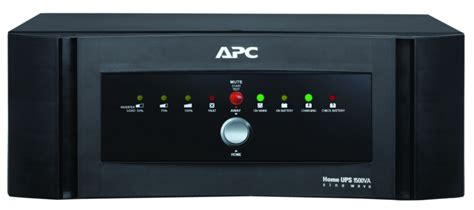apc home ups bi850sine inverter review