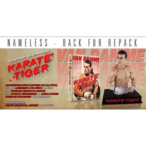 Md Limedition Tosca karate tiger b 252 ste mediabook nameless lim 222 ovp kaufen filmundo