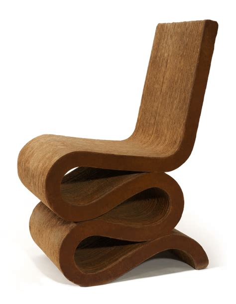Wiggle Chair by Easy Edges Side Chair Wiggle Chair Collections