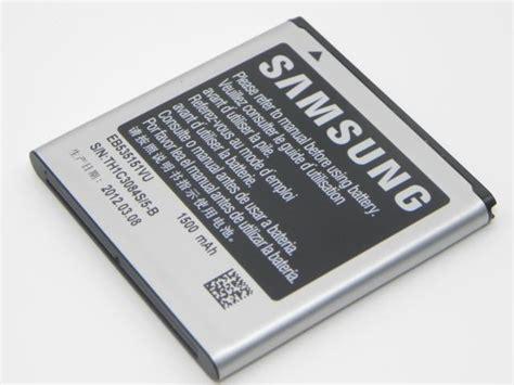 Samsung Battery Eb535151vu Original S Advance 1 gh43 03689a samsung gt i9070 galaxy s advance battery eb535151vu