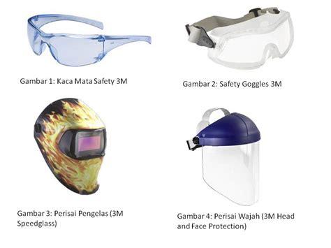 Alat Wajah alat pelindung mata dan wajah