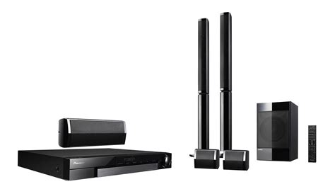 mcs  home theater speaker bar products pioneer