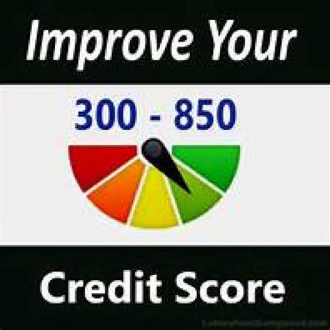 rapid credit repair increase  credit score