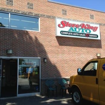 Auto Tires Nashua Nh Steve King Auto Sales Service Tires 321 St