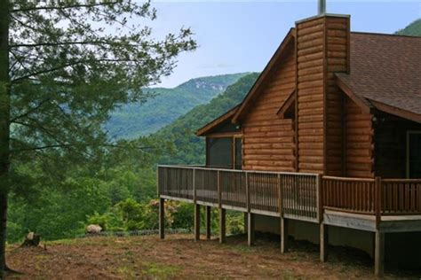 Cabins In Hendersonville Nc by Hendersonville Vacation Rental Vrbo 925430ha 3 Br Smoky Mountains Cabin In Nc Secluded Wood