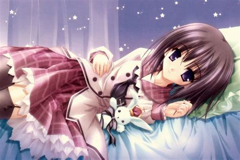 Wallpaper Anime Cute Hd | cute anime girls hd wallpaper of anime hdwallpaper2013 com