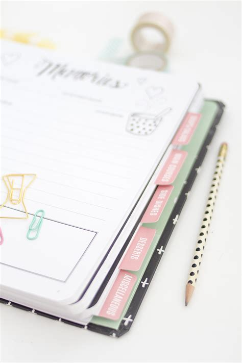 a review of the keepsake kitchen diary green diy
