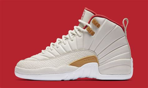 Air 12 New Year air 12 new year gg 881428 141 sole collector