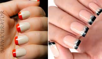 colored nail tips nails with colored tips 2017 2018 best cars reviews
