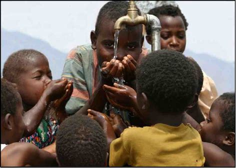 African Kid Meme Clean Water - millennium development goals water and the mdgs earthzine