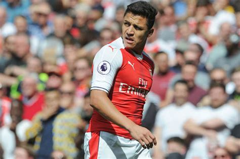 bayern munich ancelotti tertarik kepada sanchez arsenal transfer news alexis sanchez set for bayern