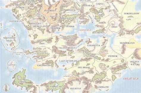 forgotten realms map error