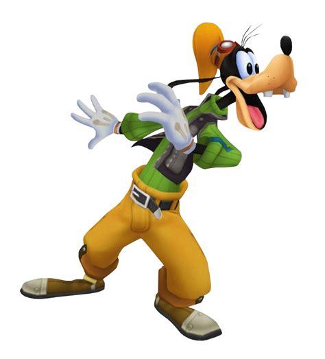 Kaos Goofy Disney Goofy 20 goofy kingdom hearts insider
