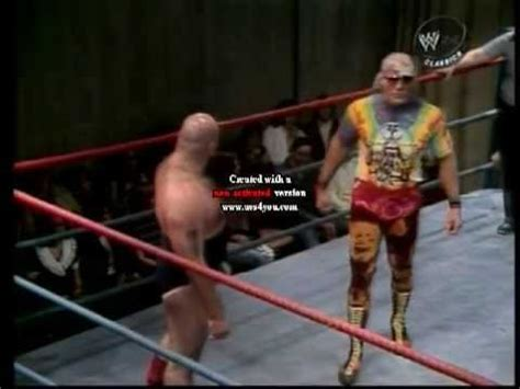 ivan putski bench press superstar billy graham on vince mcmahon triple h sch