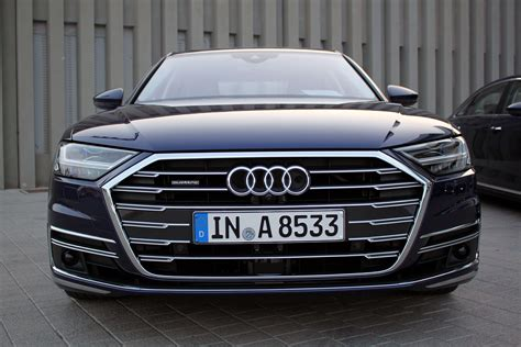 Audi A8 Review by 2019 Audi A8 Review Quattroworld