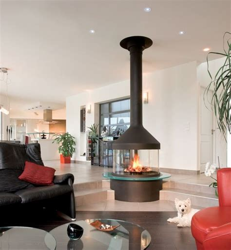 3 cool types of fireplaces and 25 exles digsdigs