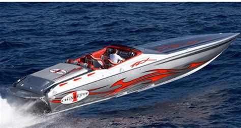 cigarette boats for sale in ontario cigarette racing team inc boat covers