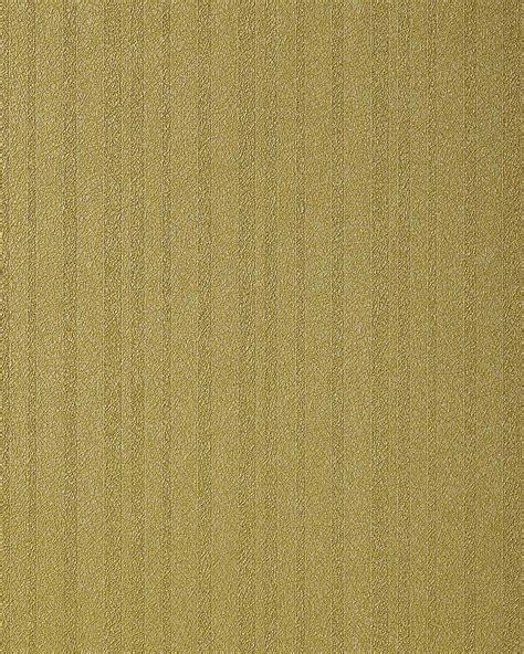 gold vinyl wallpaper original edem olive gr 252 n gold gr 252 n uni tapete dezent mit