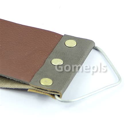 sharpening a razor razor sharpening shave canvas leather sharpening strop for