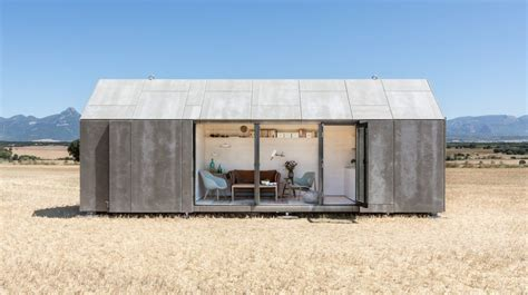 fabulous prefabs 13 luxury portable abodes that ll move