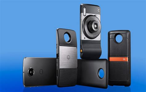 android mods motorola reveals the 12 finalists for its moto mods developer challenge