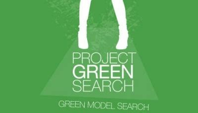 Could You Be The Next Shiny Fashion by Could You Be The Next Green Model World