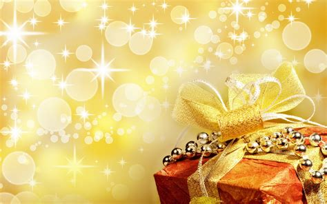 gift for new year wallpapers and images wallpapers
