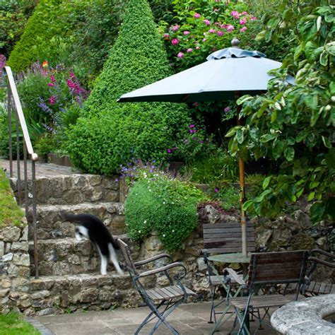 garden area ideas wood idea garden shade ideas