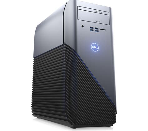 Dell Inspiron 5675 Gaming Pc Recon Blue Deals Pc World Gaming Desk Tops