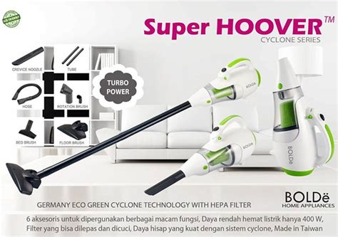 Vacuum Cleaner Ez Hoover Turbo vacuum cleaner hoover cyclone bolde istanamurah