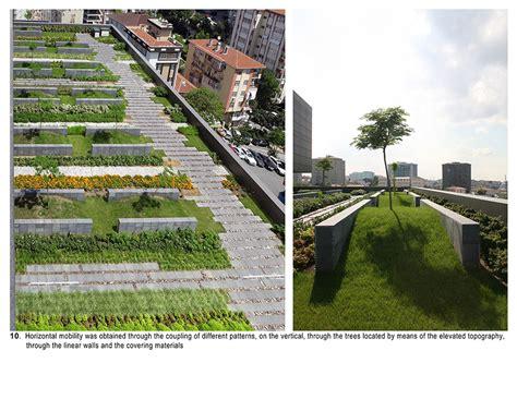 Urban Vertical Garden - trump towers by ds landscape 171 landscape architecture works landezine