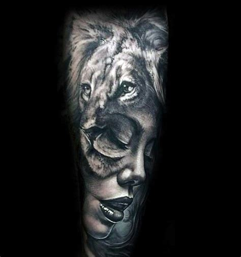 portrait tattoos for men 40 forearm tattoos for manly ink ideas
