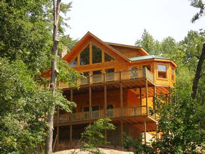 Lake Lure Cabin Rentals On The Water by Resort Cabin Location Homeaway Lake Lure